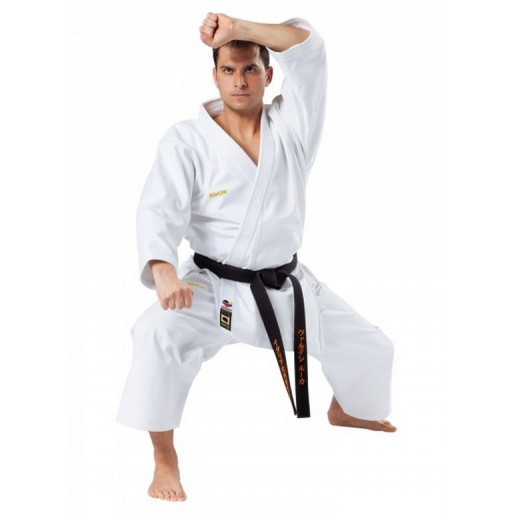 Kata Competition Karate kimono