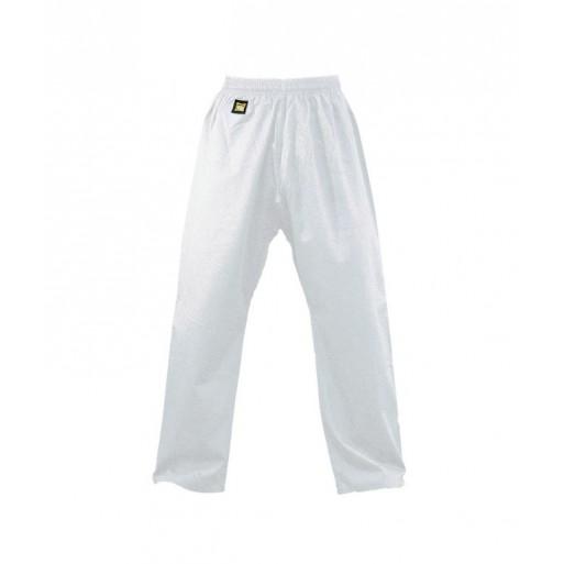 Karate/Taekwondo hlače z elastičnim pasom