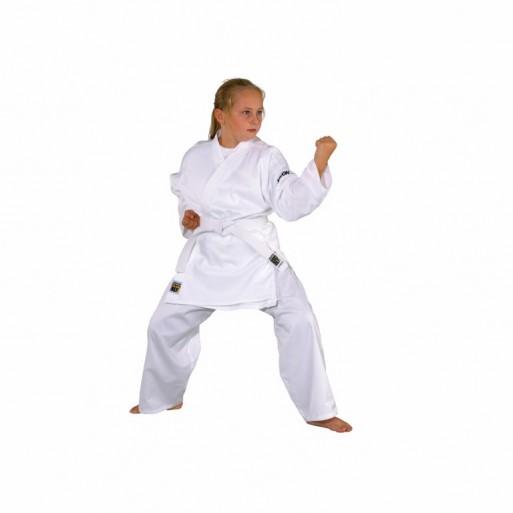 Karate kimono Basic bel