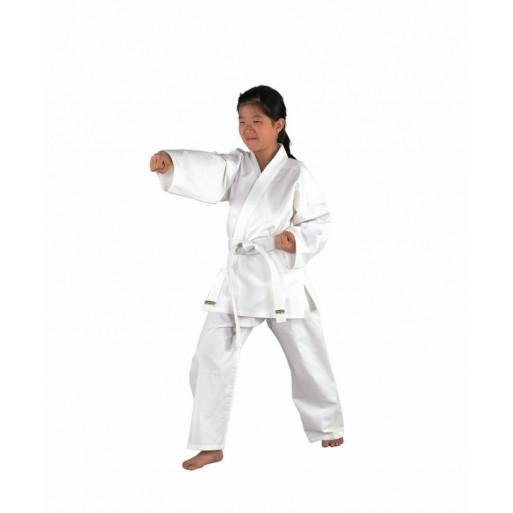 Karate kimono Renshu bel