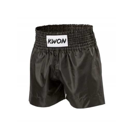Thaiboxing shorts black