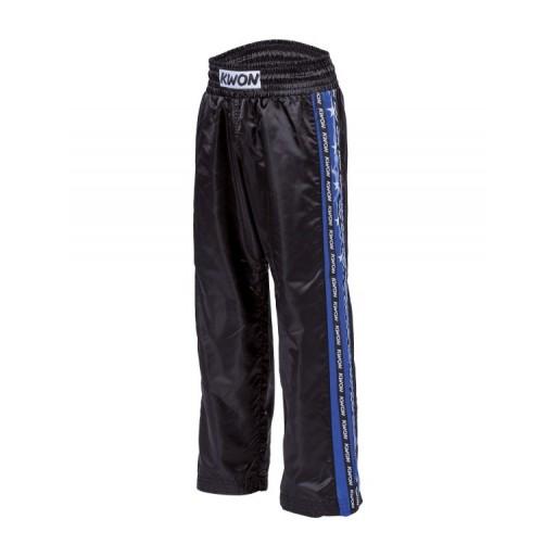 Satinaste hlače Kwon