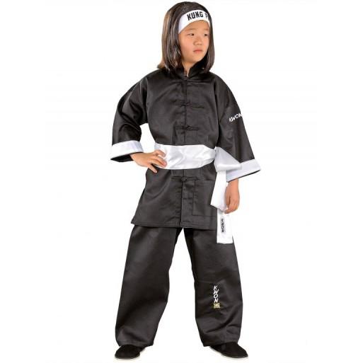 Kung Fu uniforma, Kitajski stil