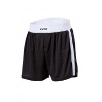 San Da Short black/white