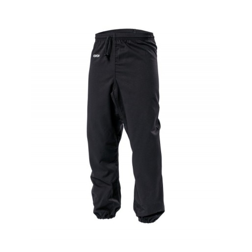 Wu Shu pants, black