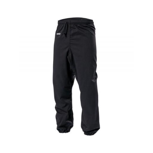 Wu Shu hlače, črne