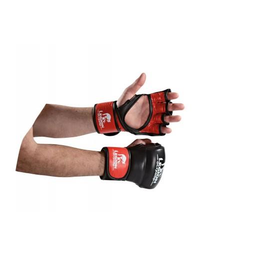 L.O. MMA rokavice