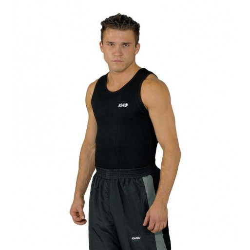 Singlet/Muscle-Shirt black