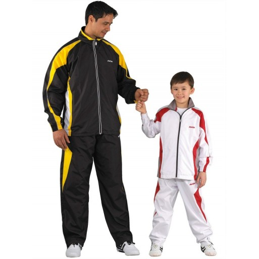 Tracksuit Performance Micro