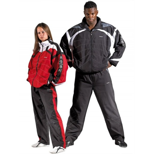 Track suit Statement