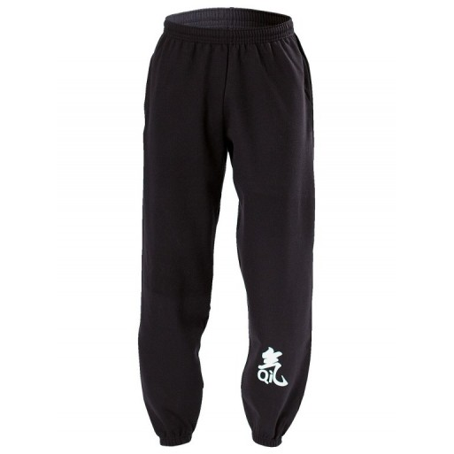 Sweatpants Qi black