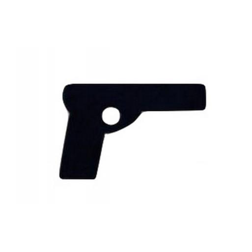 Gumijasta trening pištola