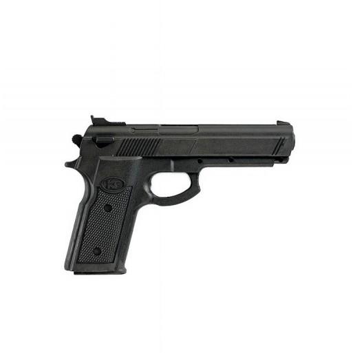 Gumijasta pištola