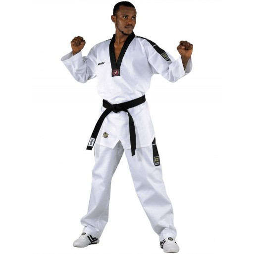 TKD uniform Grand Victory embroidered