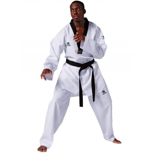 Taekwondo Uniform Revolution WT odobrena
