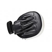 Mehak ročni fokuser, črno-beli