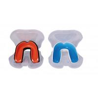 Ščitnik za zobe, barven