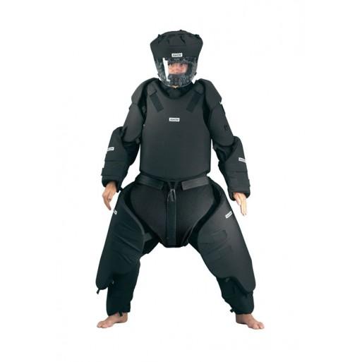 Zaščita telesa za samoobrambo, Armour (oklep) PLUS