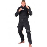 Zaščita telesa za samoobrambo Move guard
