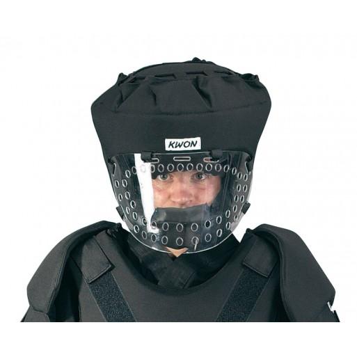 Čelada za popolno zaščito