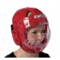 Head Guard KSL with mask