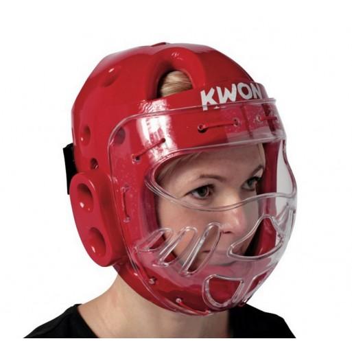 Čelada KSL z masko