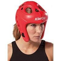 Shocklite headguard