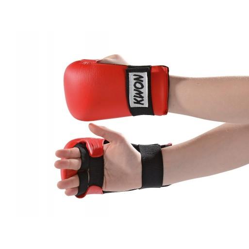 Karate rokavice Iadro