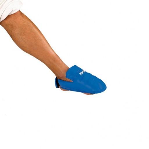 Karate ščitnik za nogo