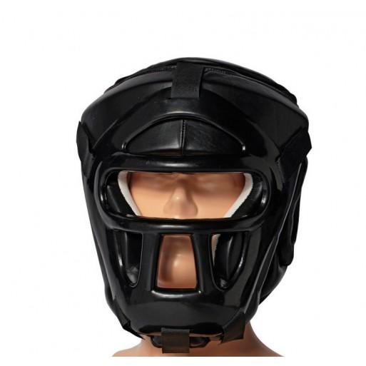 Club Line čelada z zaščito za obraz