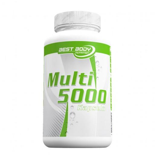 Multi 5000