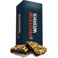 Protein Flapjack Luxe Bars