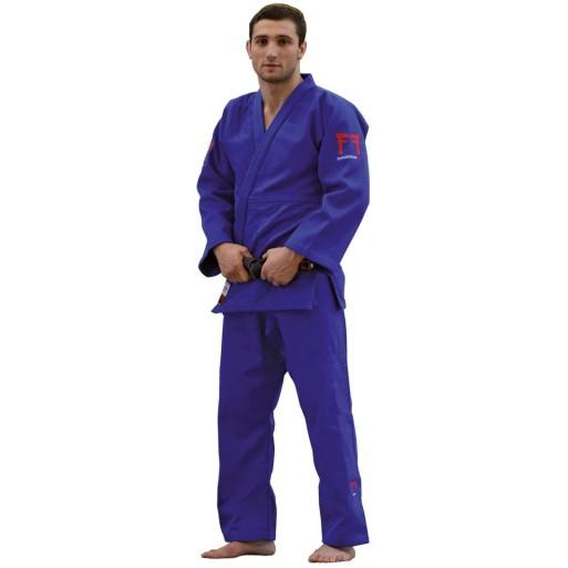 Judo kimono FF Superstar 750 IJF rec. moder