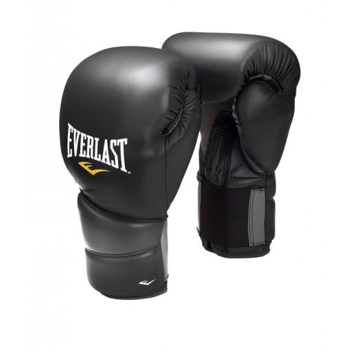 """Everlast boksarske rokavice """"Protex 2"""", črne"""