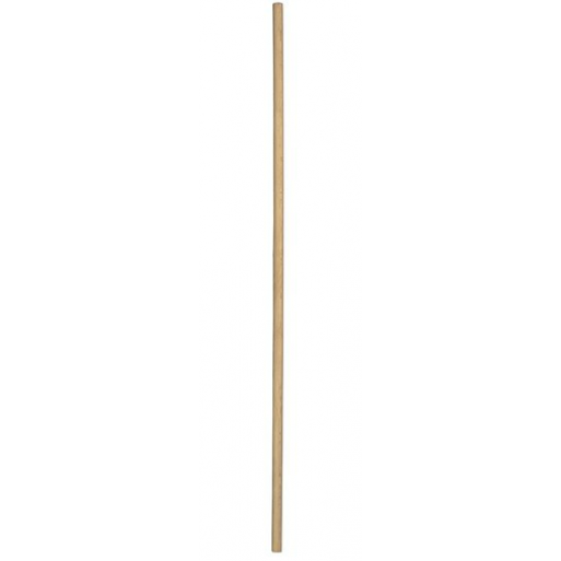 Bo palica bel hrast 180 cm