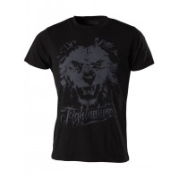 FIGHTNATURE T-Shirt Lion