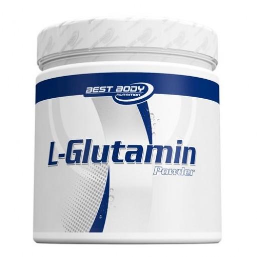 L-Glutamin