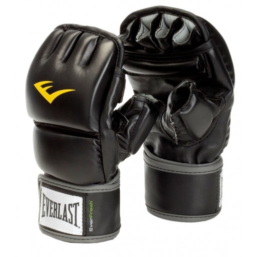 Wrist Wrap Heavy Bag Gloves