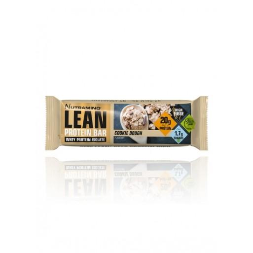 Lean protein bar
