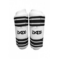 FOREARM GUARD, DAX FIT EVOLUTION, WHITE