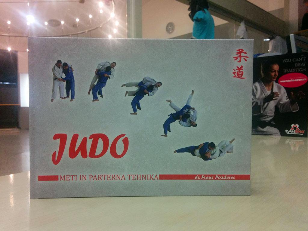 judo meti in parterna tehnika